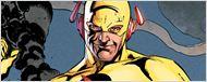 'The Flash': Así podría lucir Dan Stevens como Reverse Flash