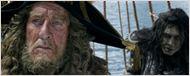 'Piratas del Caribe: La Venganza de Salazar': Geoffrey Rush habla sobre su futuro en la saga ['SPOILERS']