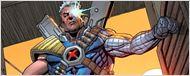 'Deadpool 2': Josh Brolin muestra su nuevo 'look' para interpretar a Cable