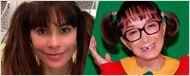 'Modern Family': Sofia Vergara compara su cambio de look con la Chilindrina