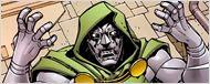 Comic Con 2017: Habrá película de Doctor Doom con el creador de 'Legion', Noah Hawley