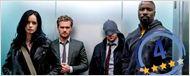 CRÍTICA: 'The Defenders' por fin se reúnen aunque un poco tarde