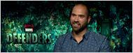 """Entrevista al creador de 'The Defenders': """"La serie existe por sí misma pero también está hecha de partes de otras"""""""