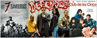 'The Defenders': El creador se ha inspirado en 'Los siete samuráis', 'El club de los cinco' y 'Doce del patíbulo' para hacer la serie