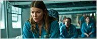 'Los 100': Ivana Milicevic será uno de los misteriosos criminales de la nave