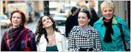 'Sexo en Nueva York': ¿De dónde viene la pelea entre el reparto y quiénes son los responsables?