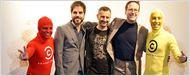 Spoiler Fest: 'S.W.A.T. Los Hombres de Harrelson', 'La Hora Chanante' y el Rubius, protagonistas del segundo día del festival