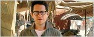 'Demimonde': J.J. Abrams vuelve a televisión con una serie de ciencia ficción por la que ya compiten HBO y Apple