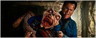 'Ahs vs Evil Dead' introducirá el 'deadite' de mayor tamaño de su historia en la 3ª temporada