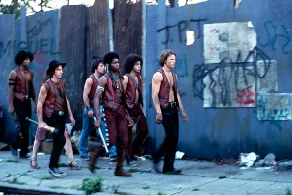 The Warriors: los Amos de la Noche (1979)