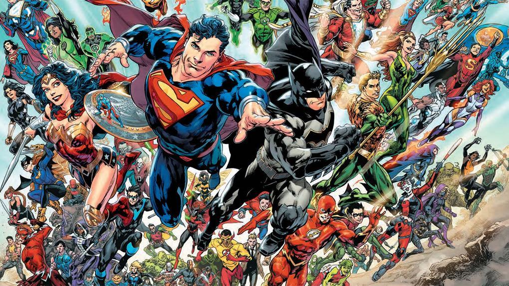 Todas las películas de DC que están por venir 1164200
