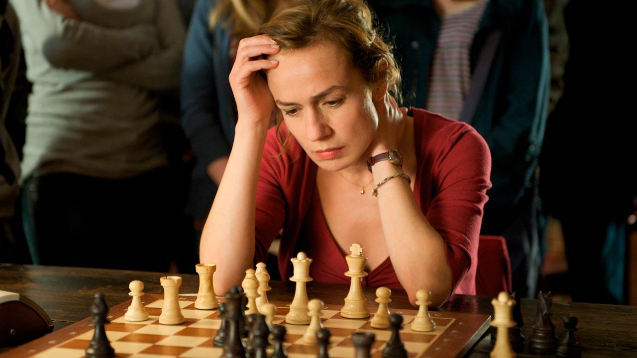 La jugadora, dirigida por Caroline Bottaro