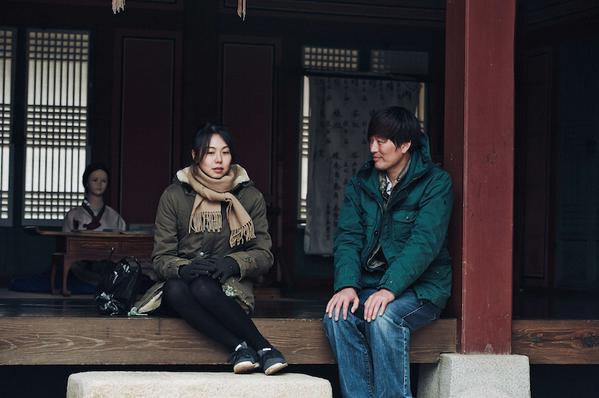 Ahora sí, antes no dirigida por Hong Sang-soo