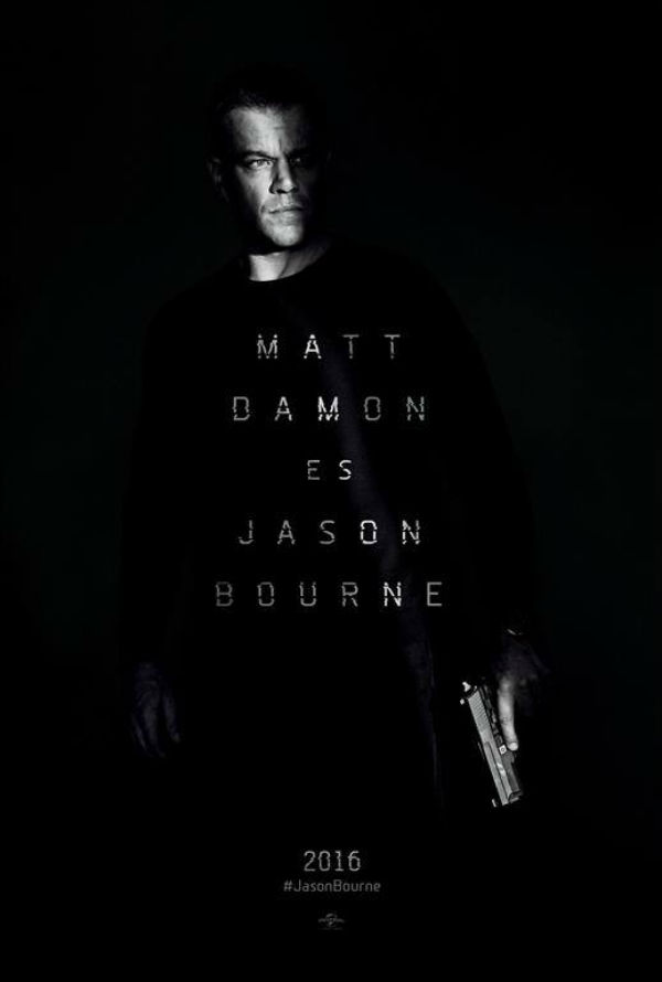 Jason Bourne - Cartel