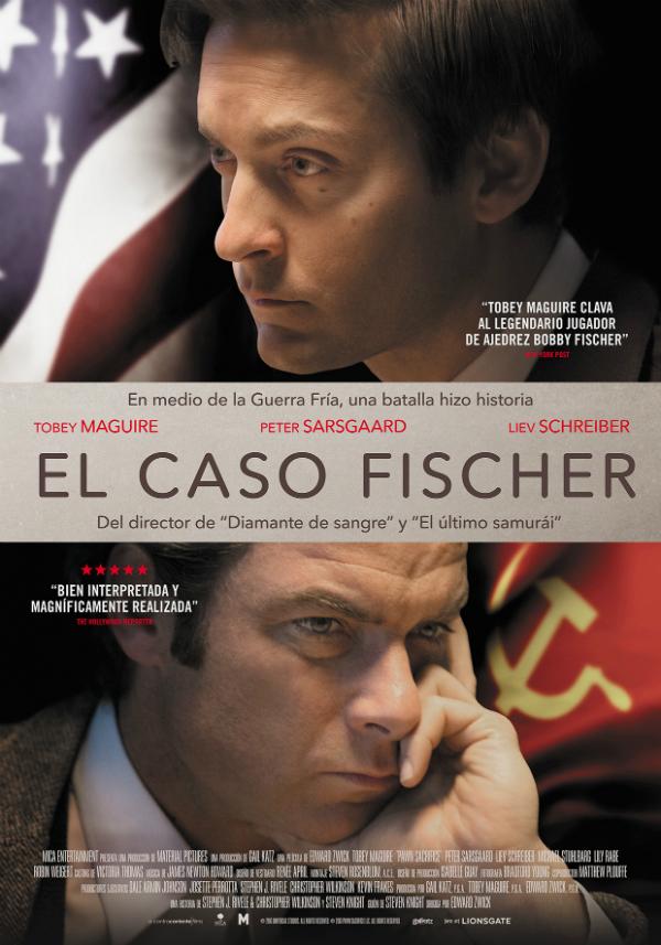 El caso Fischer - Cartel
