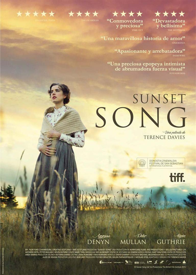 Sunset Song - Cartel