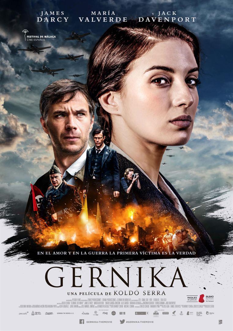 Gernika - Cartel