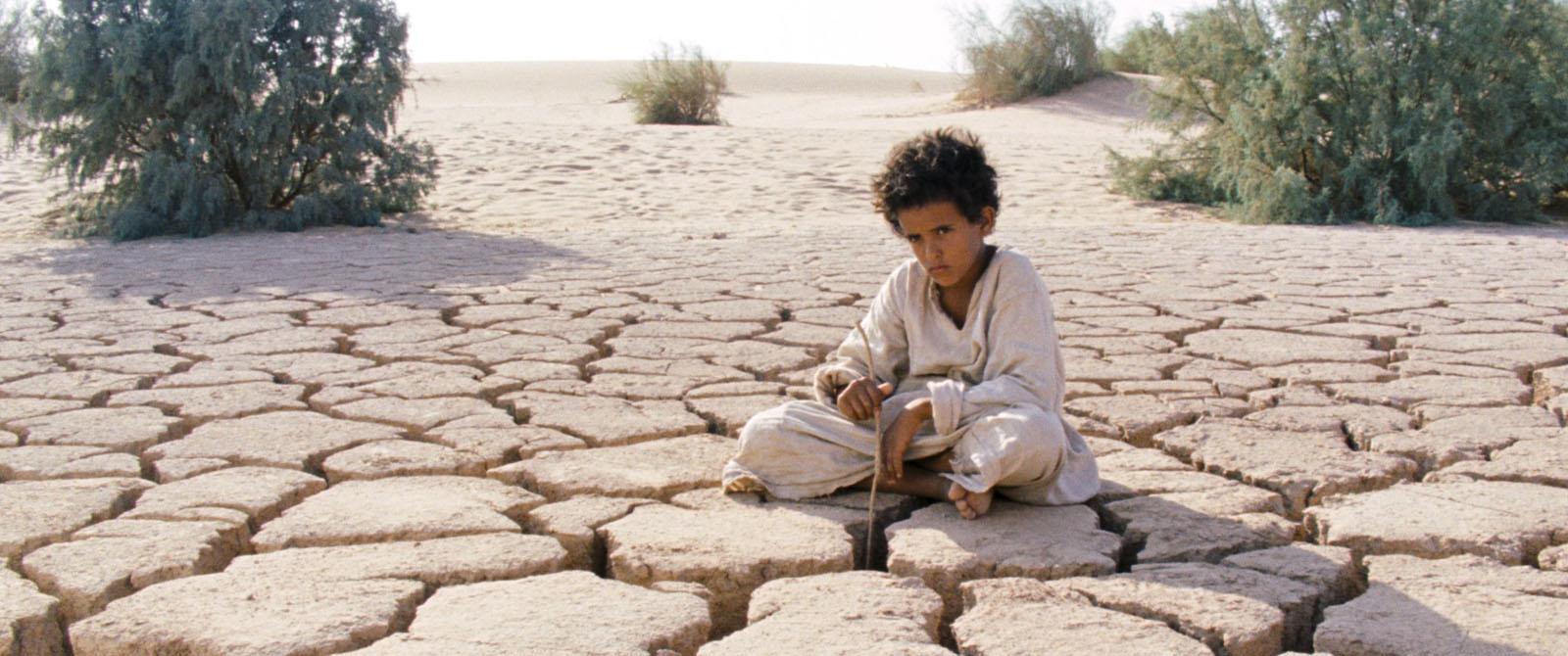 Jacir Eid Al-Hwietat en Lobo