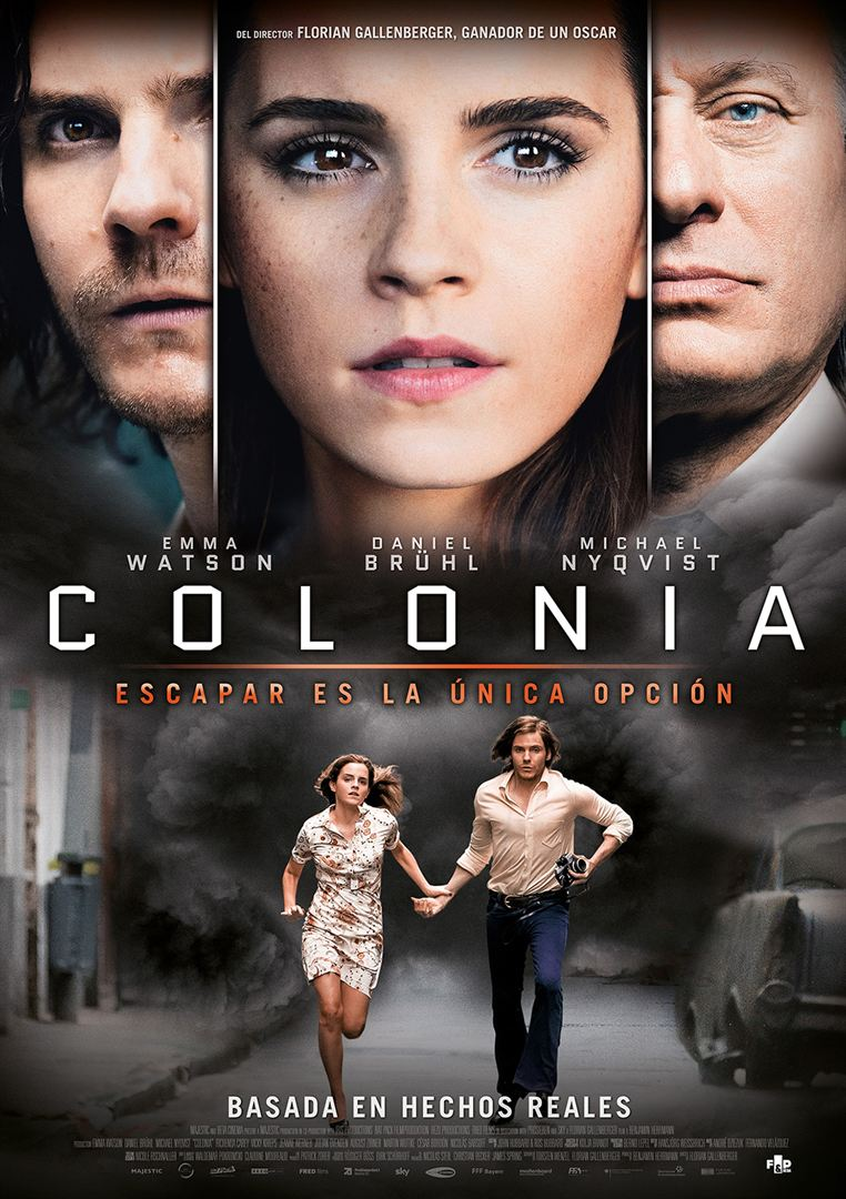 Colonia - Cartel