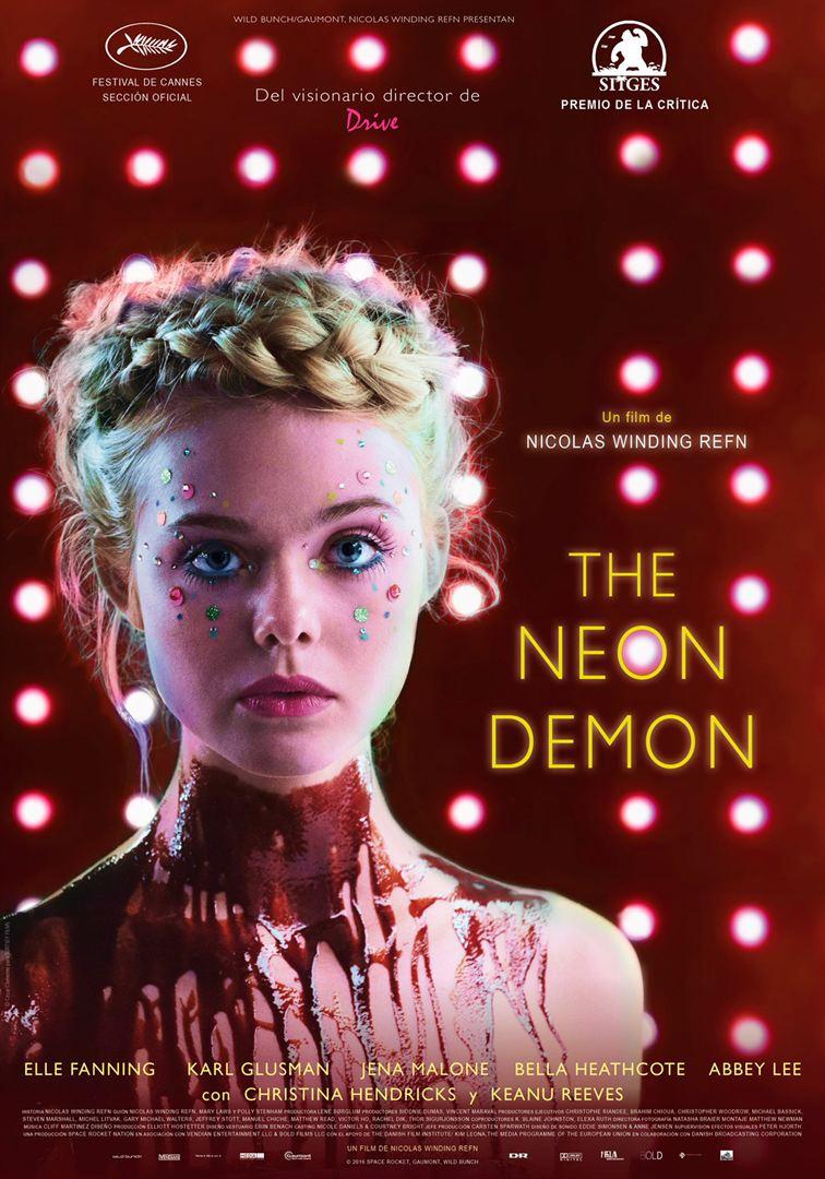The neon demon - Cartel