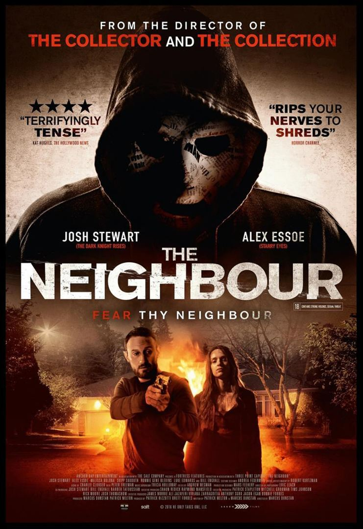 The Neighbor - Cartel