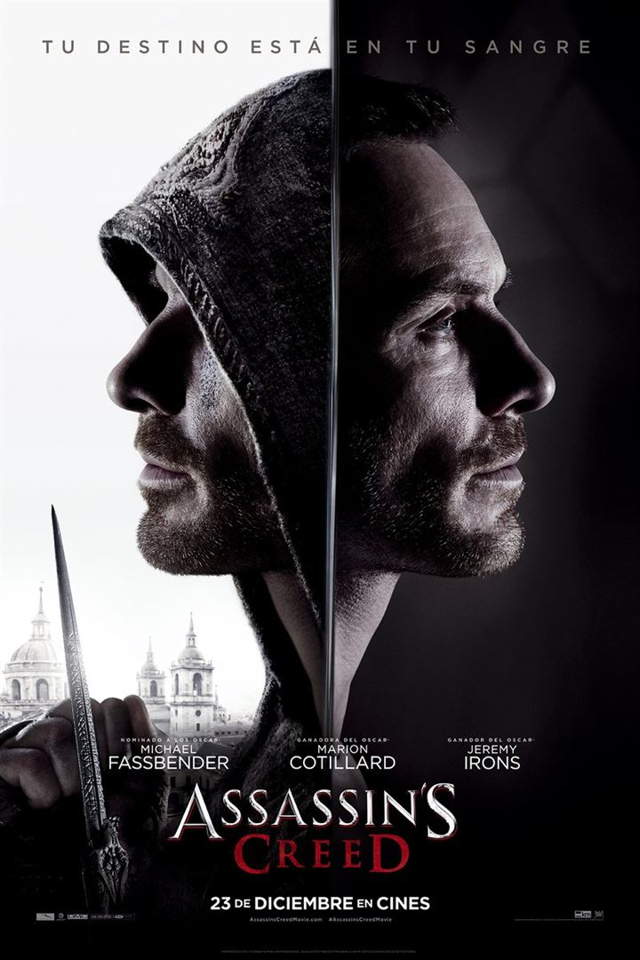 Assassin's Creed - Cartel