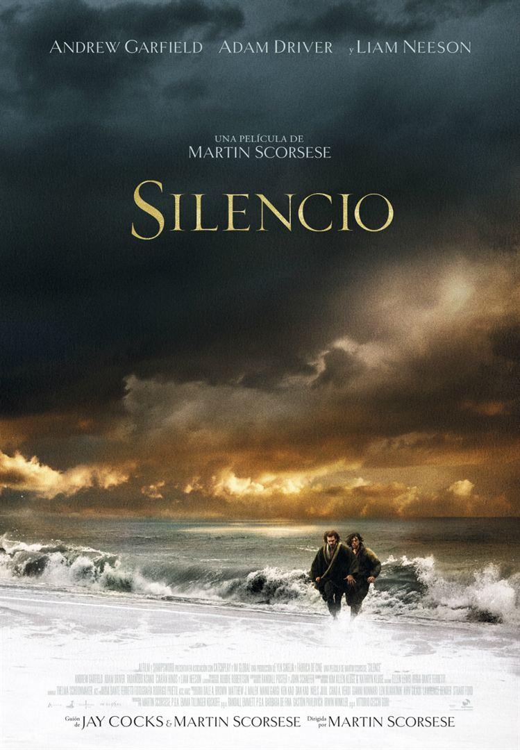 Silencio- Cartel