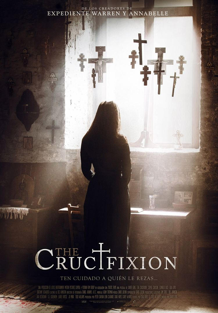 The Crucifixion - Cartel