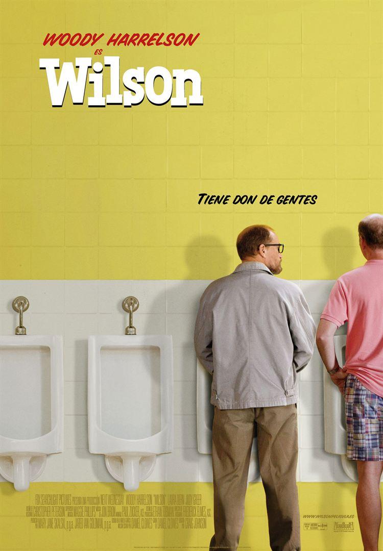 Wilson - Cartel