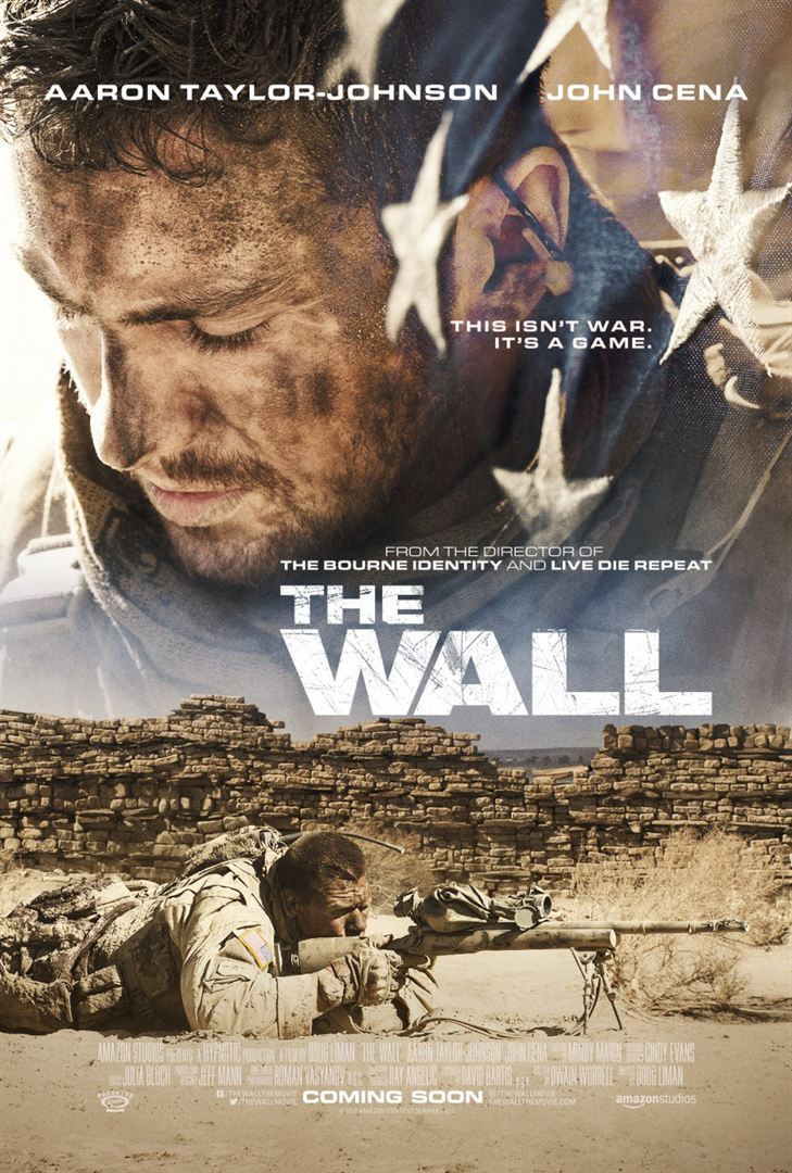 The Wall - Cartel