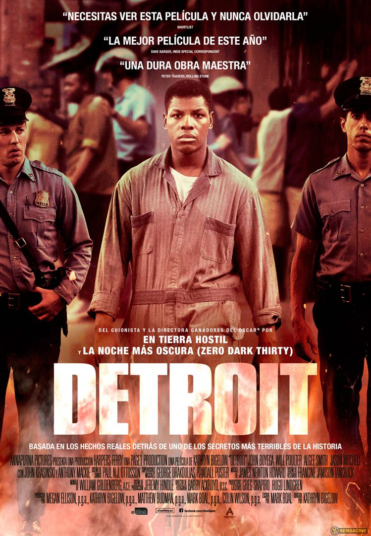Detroit - Cartel