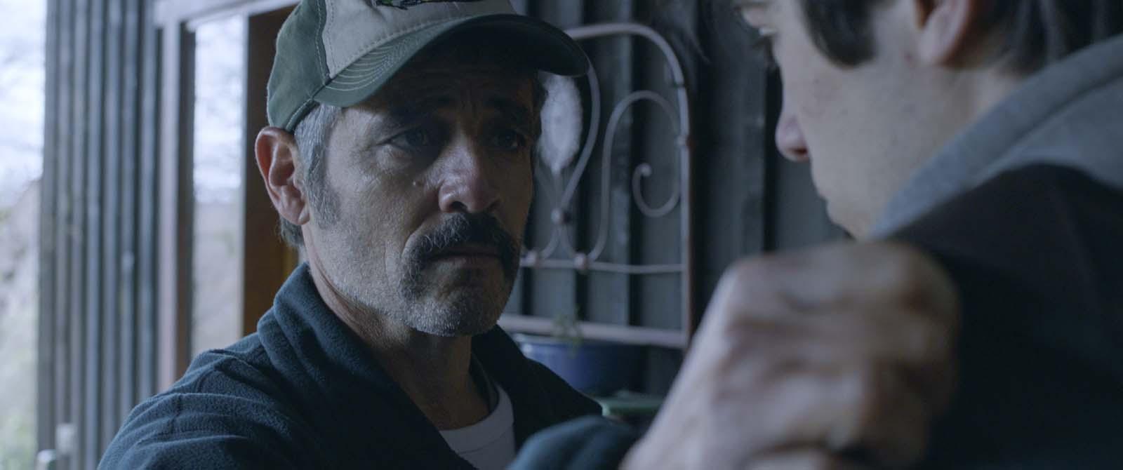 Nahuel (Temporada de caza) dirigida por Natalia Garagiola