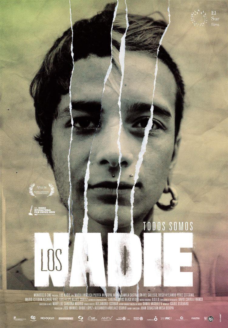 Los Nadie - Cartel