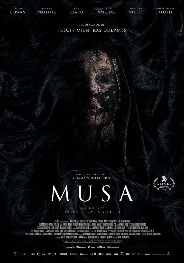 Musa - Cartel