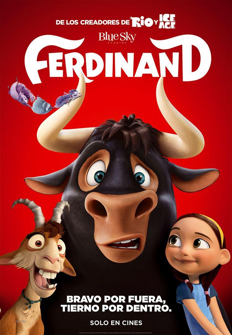 Ferdinand - Cartel