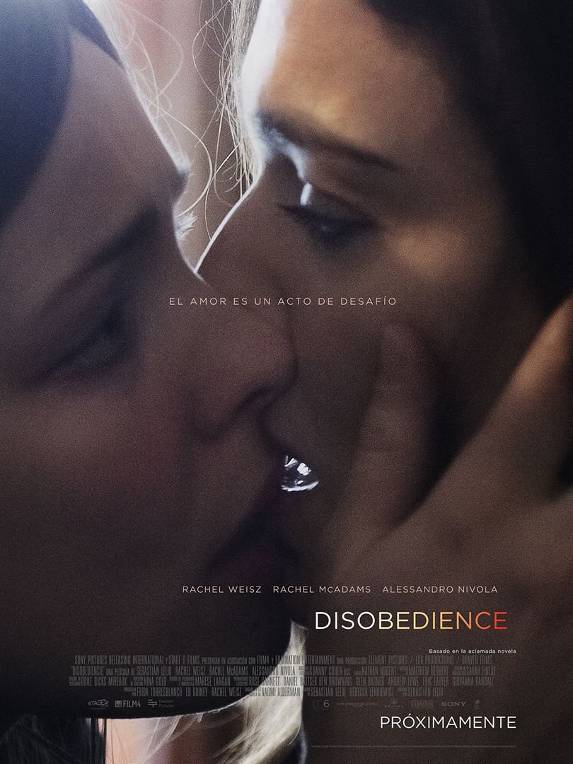 Disobedience - Cartel