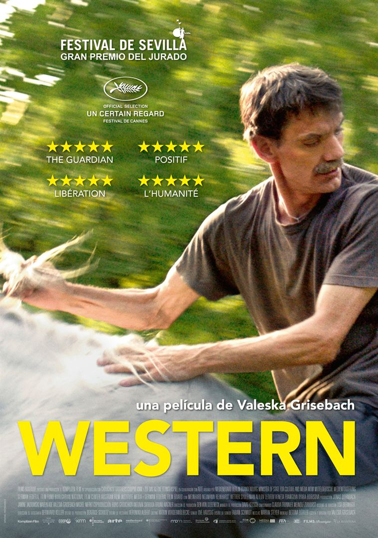 Western - Cartel