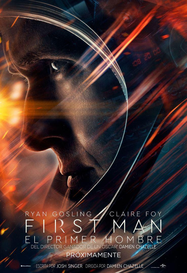 First man - Cartel