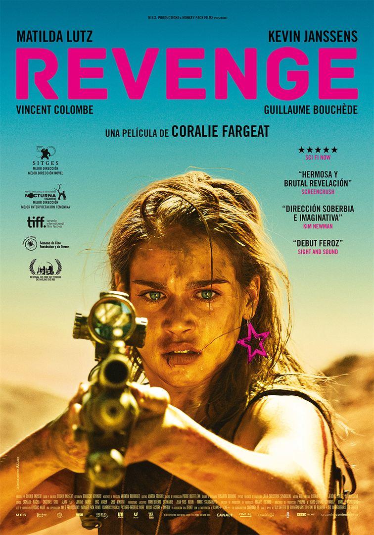 Revenge - Cartel