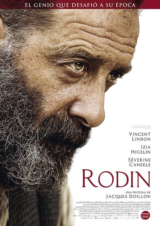 Rodin - Cartel