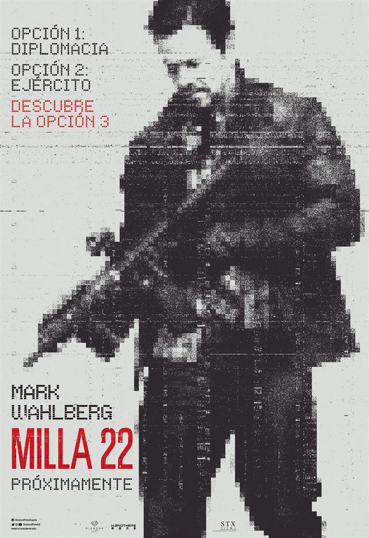 Milla 22 - Cartel