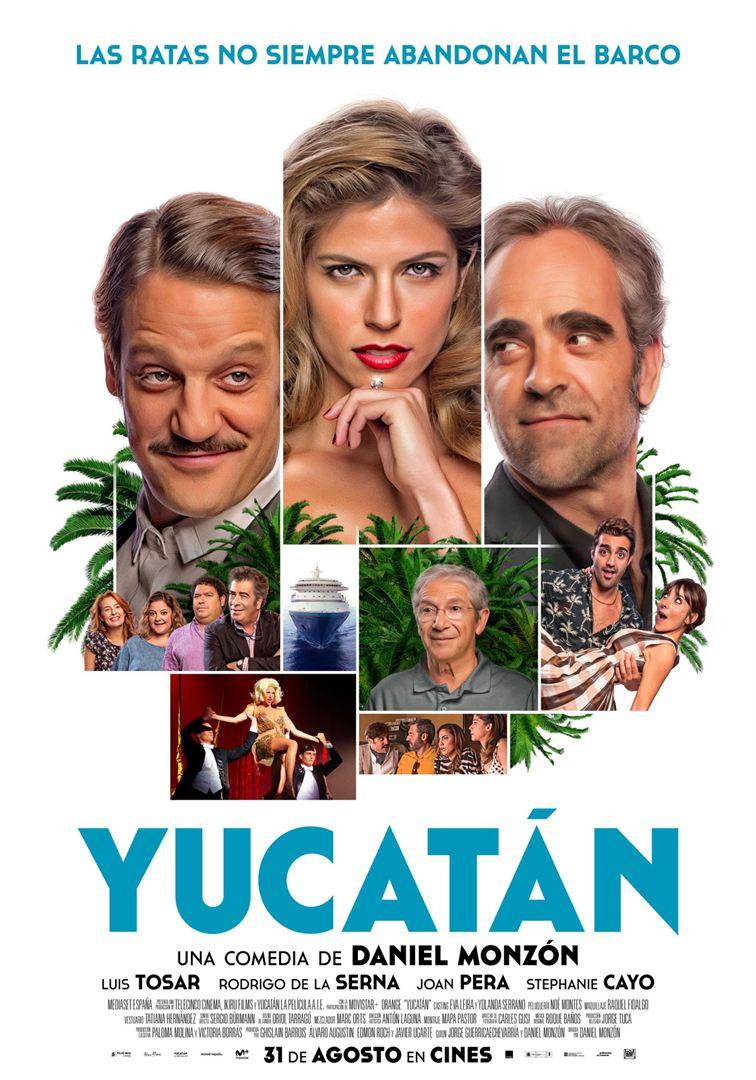 Yucatán - Cartel