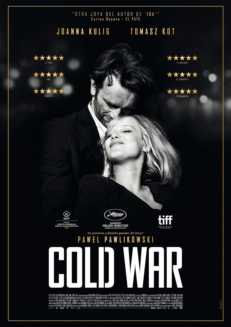 Cold War - Cartel