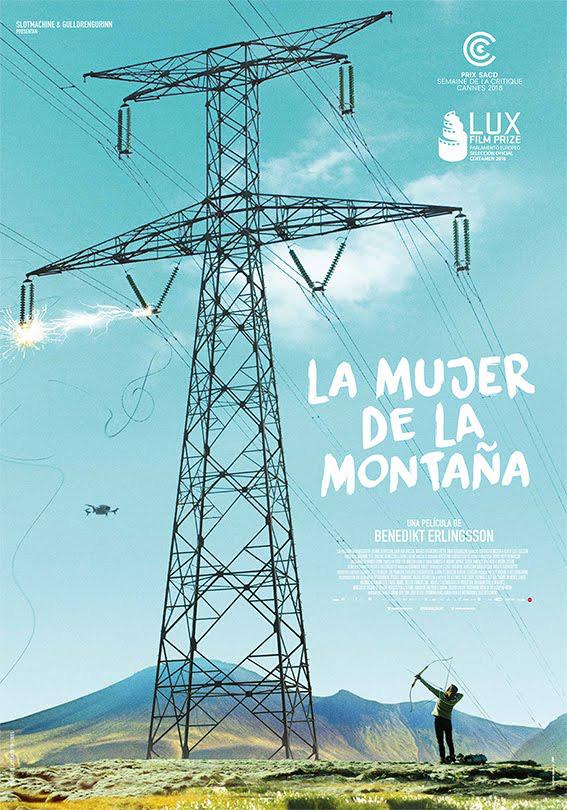 La_Mujer_De_La_Montaña - Cartel