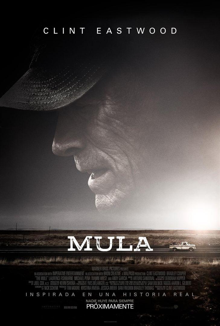 Mula - Cartel