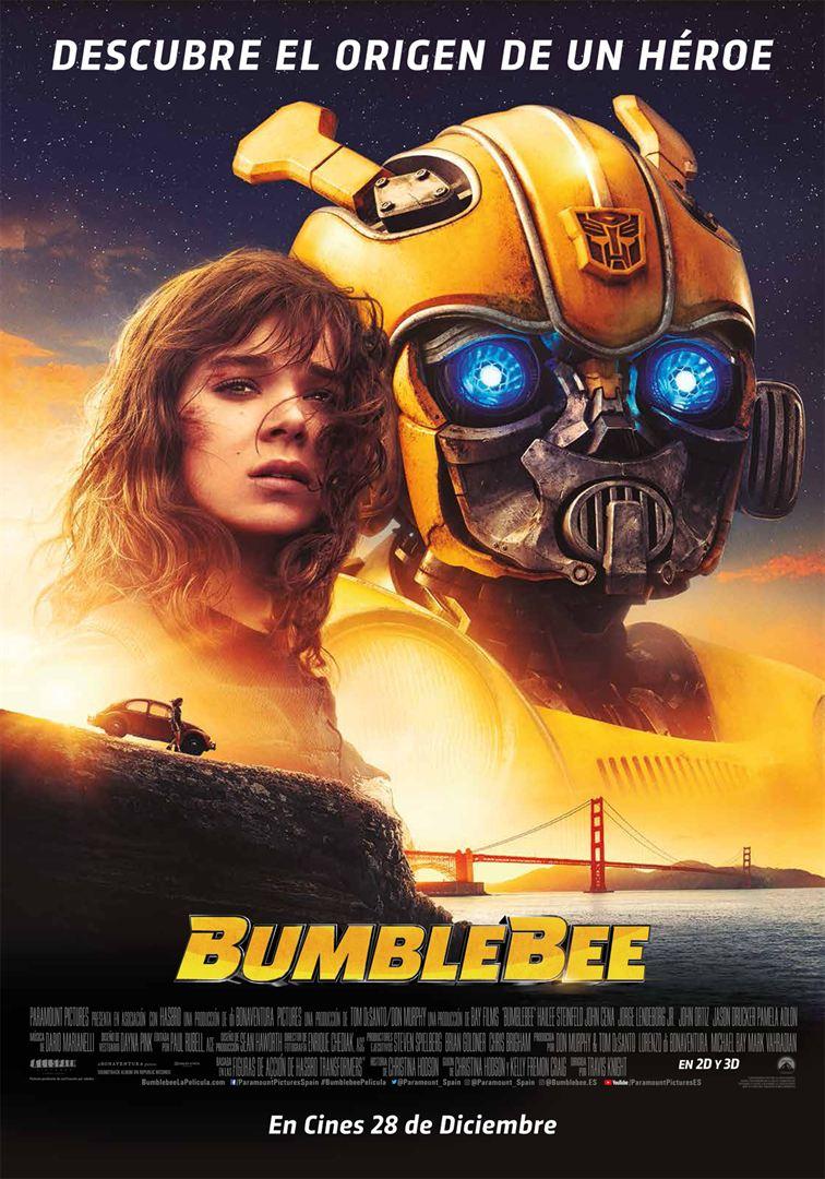 Bumblebee - Cartel