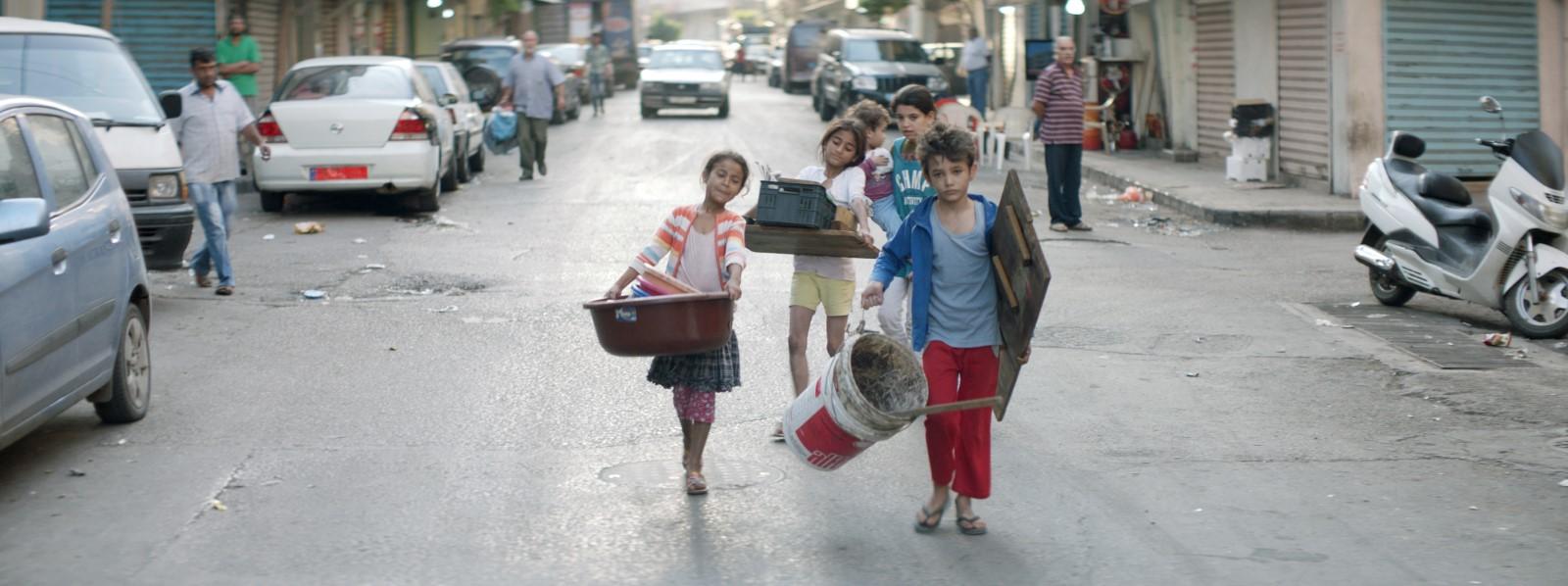 Cafarnaúm dirigida por Nadine Labaki