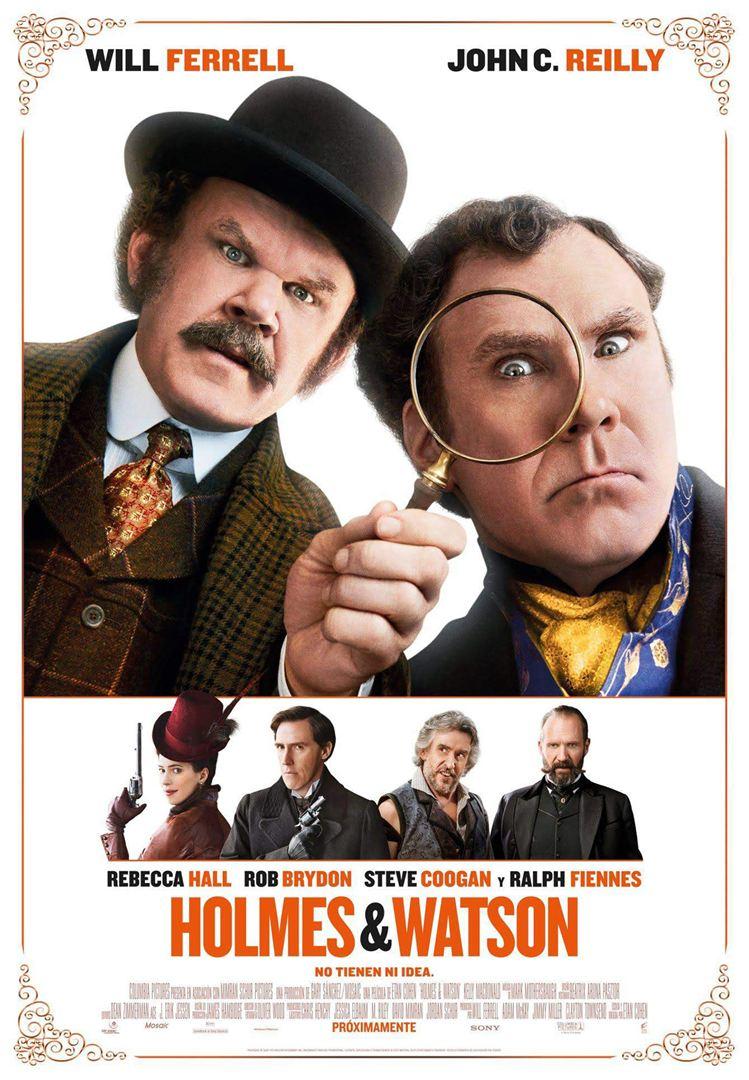 Sherlock_&_Watson - Cartel