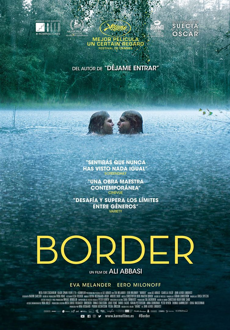 Border - Cartel