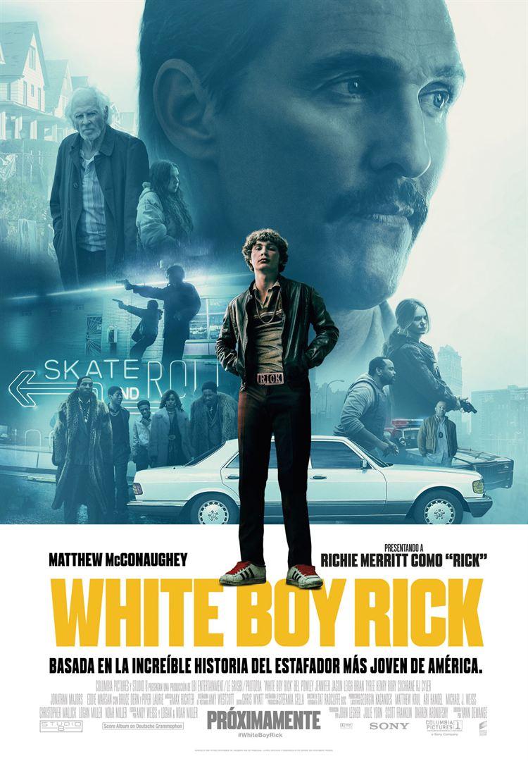 White Boy Rick - Cartel